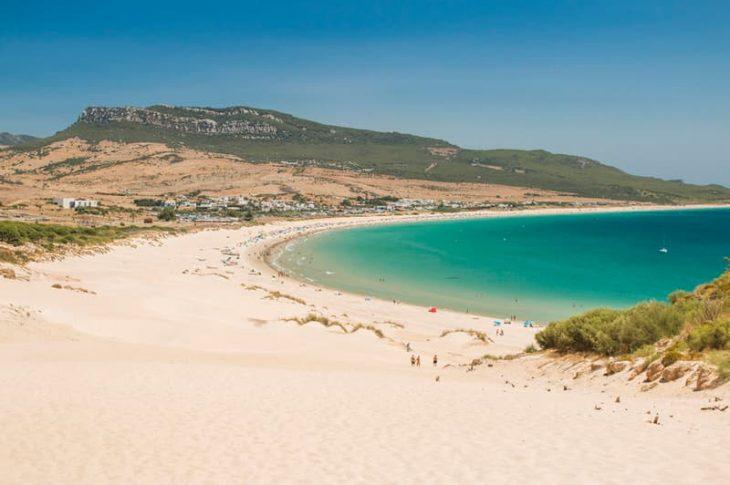 Playa de Bolonia Tarifa