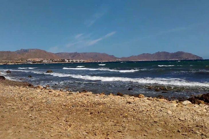 Playa El Gachero