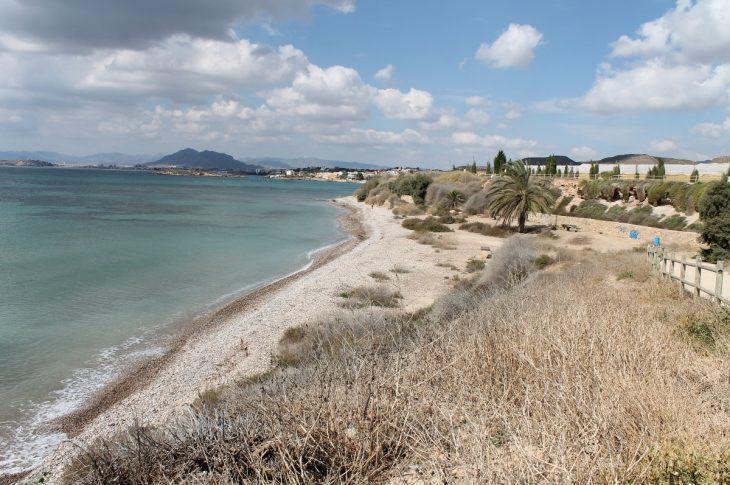 Playa La Calera