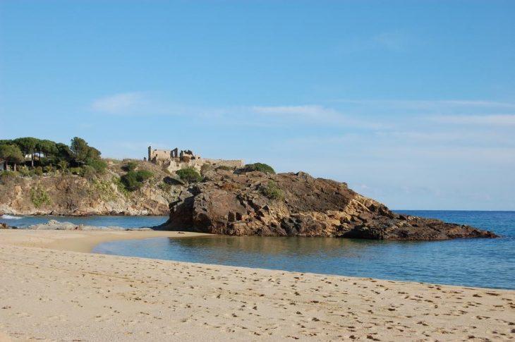 Playa la Fosca