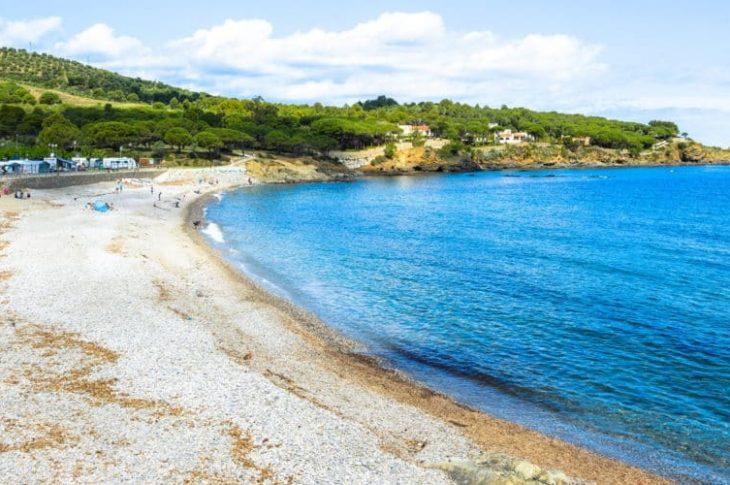 Playa de Port de la Vall