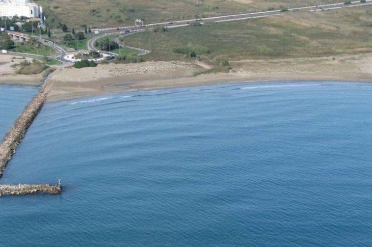 Playa Vistabella