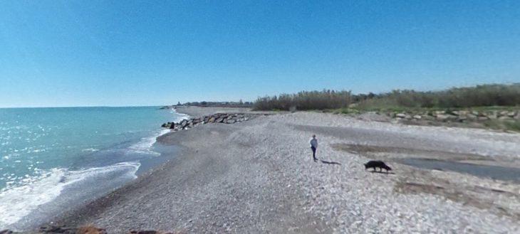 Playa de Belcaire