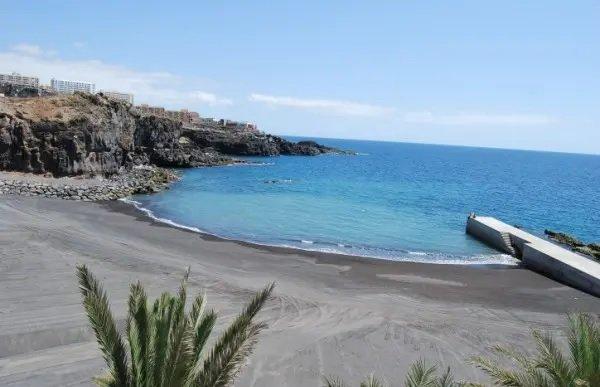 Playa de El Callao