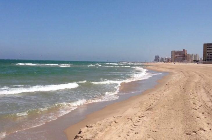 Playa de El Perellonet