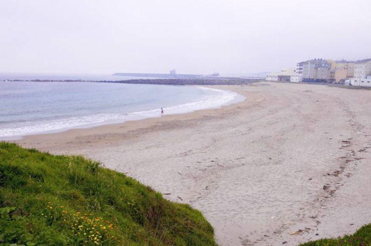 Playa O Portelo