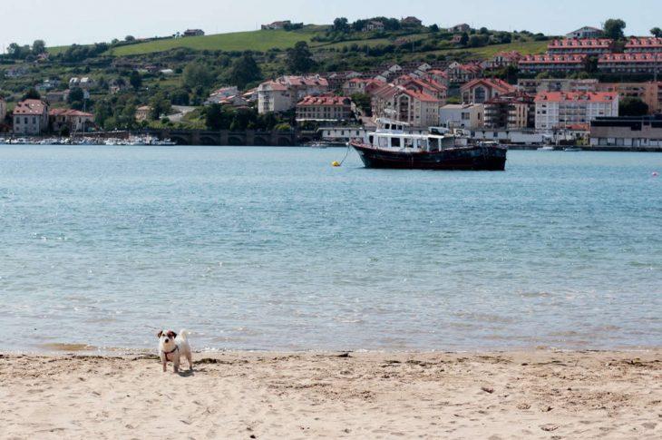 Playa de la Maza