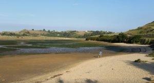 Playa La Riberuca