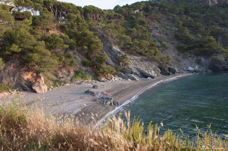 Playa Fonda Begur
