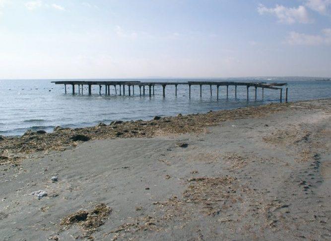 Playa Brac del Port