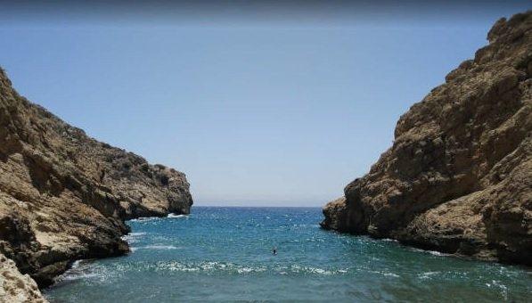 Playa Cala Arena