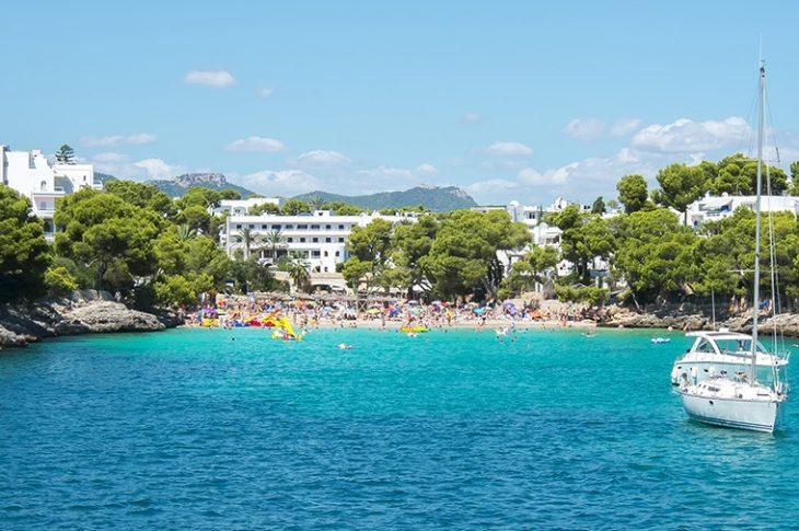 Playa Cala D'Or