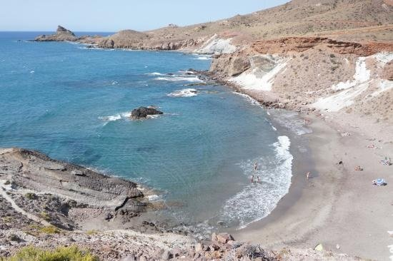 Playa Cala Rajá