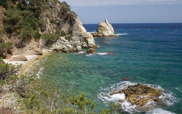 Playa Cala S'Agulla