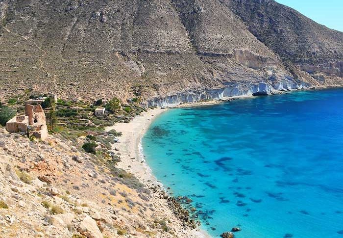 Playa Cala San Pedro