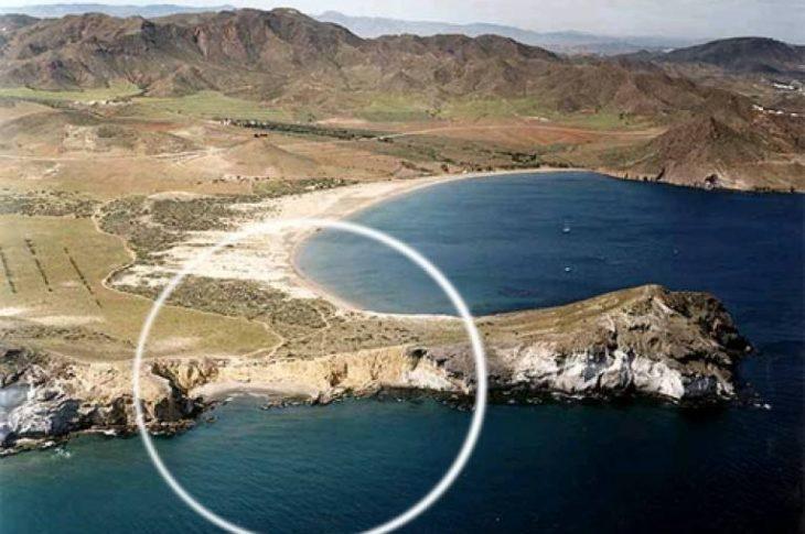 Playa Cala de los Amarillos