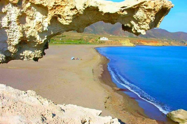 Playa El Arco