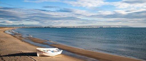 Playa La Gola