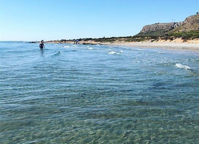 Playa Mare de Deu