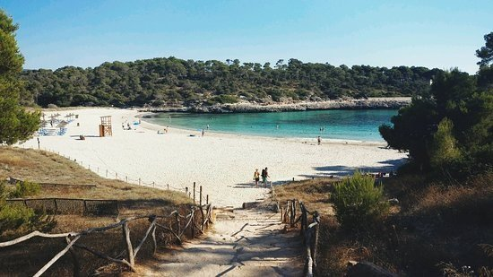 Playa S'Amarador