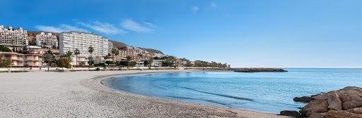 Playa Santa Pola del Este