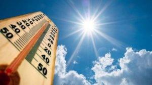 ¿Qué es una ola de calor y cuando se produce?