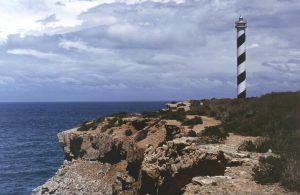 Los Faros de La Isla de Eivissa